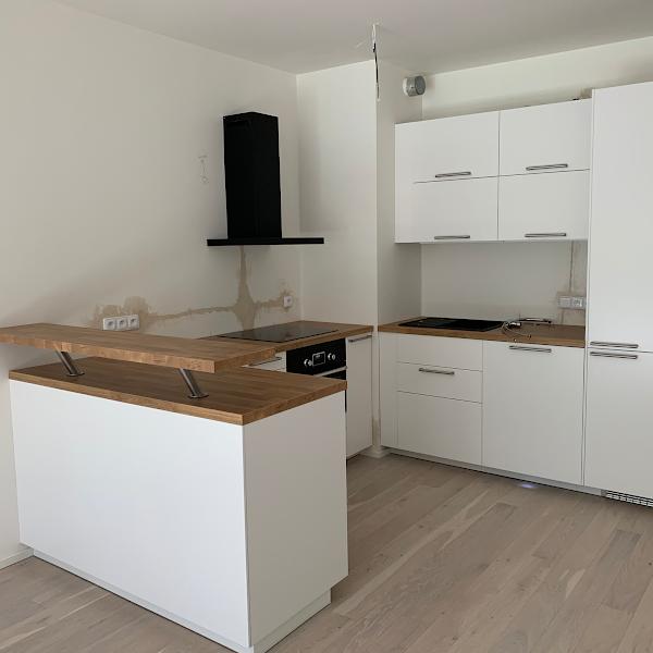 Kompletní kuchyň IKEA